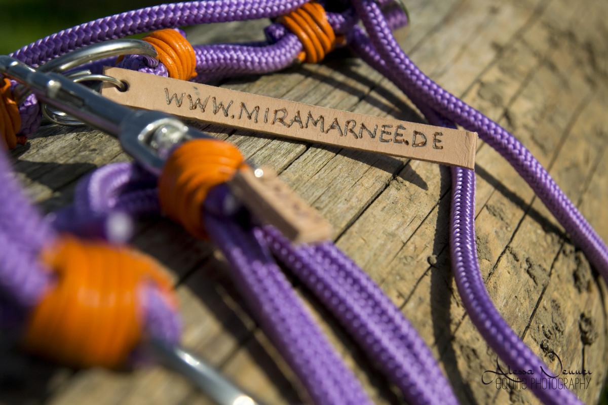 Der Name Miramarnee steht für Qualität und Design.