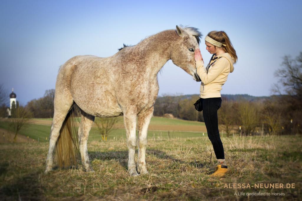 Freundlichkeit und gegenseitiger Respekt - eigentlich die Basis für jede gesunde Beziehung.